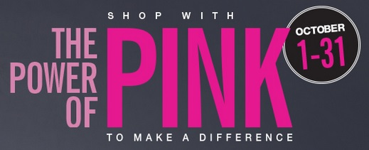 Coupon for: Tanger Outlets, The power of PINK ...