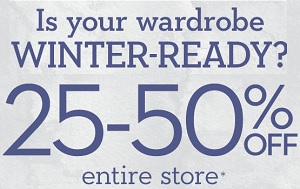 Coupon for: Save money at Chico's Outlets ...