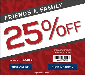 Coupon for: Save with coupon at Jockey Outlet Stores ...