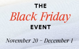 Coupon for: Ann Taylor Factory Stores, The Black Friday Event ...