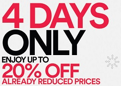 Coupon for: Shopping with extra discounts at Premium Outlets ...