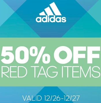 Coupon for: adidas outlet stores, Red tag items on sale ...