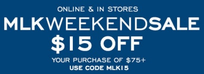 Coupon for: Extra savings at G.H. Bass & Co. Factory Outlet Locations