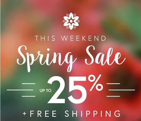 Coupon for: Spring Sale is Blooming at Perfumania