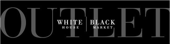Coupon for: Save at White House Black Market Outlets