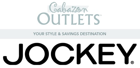 Coupon for: Jockey Outlet at Cabazon Outlets