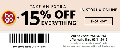 Coupon for: Save with printable coupon at Payless ShoeSource