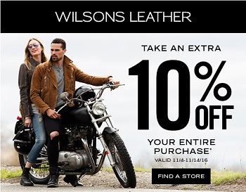 Coupon for: Friends & Family Sale at Premium Outlets