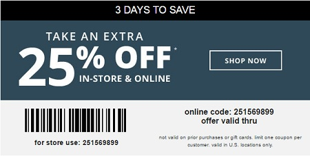 Coupon for: Last day to save money at Payless ShoeSource