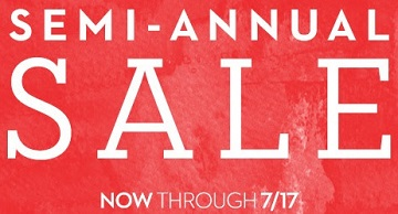 Coupon for: U.S. Chico's Outlets: Semi Annual Sale