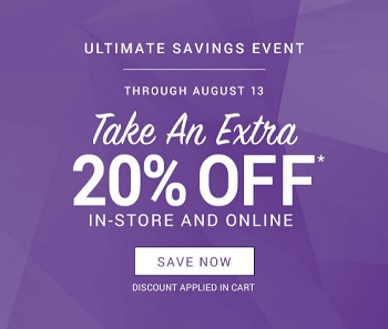 Coupon for: Enjoy The Ultimate Savings Event from Zales Outlet