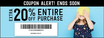 Coupon for: U.S. Crazy 8: Coupon ALERT