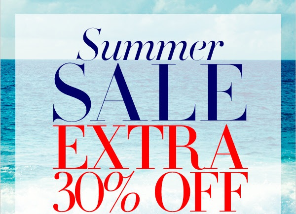 Coupon for: BCBGMAXAZRIA, Happy Summer SALE