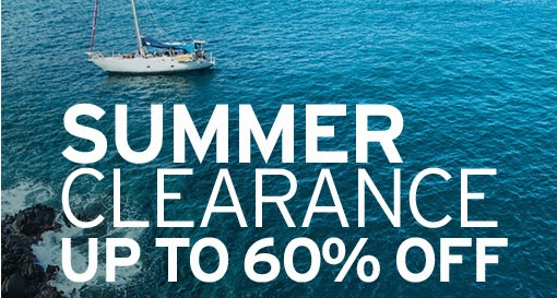 Coupon for: Eddie Bauer, Summer Clearance