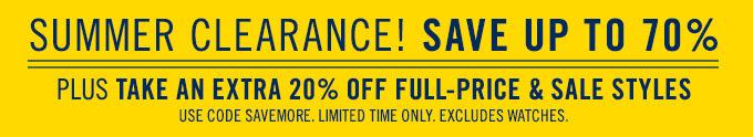 Coupon for: Nautica, save up to 70% off original ...