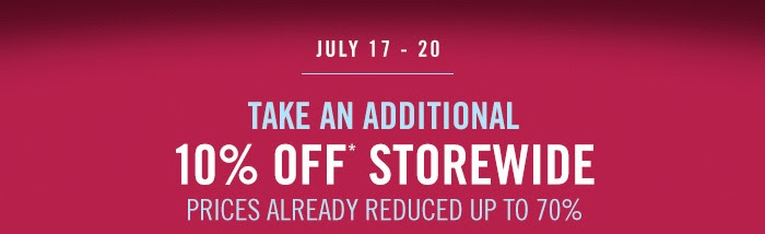 Coupon for: Zales Outlet, Take an extra discount