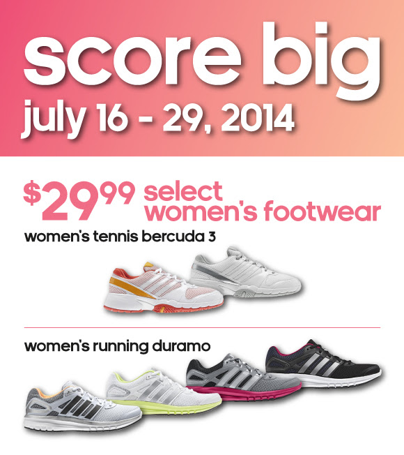 Coupon for: adidas outlet stores, score BIG