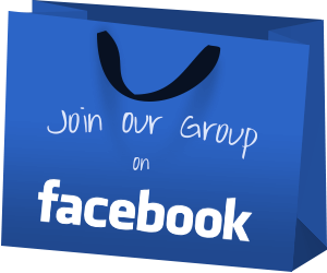 Join our Outlet shopping facebook group!