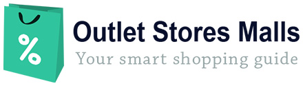 Outlet Stores and Malls Logo